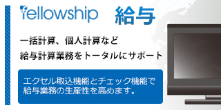 Fellowship給与